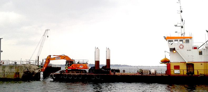 Marine news Poole Quay