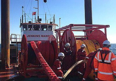Marine compliance and safety